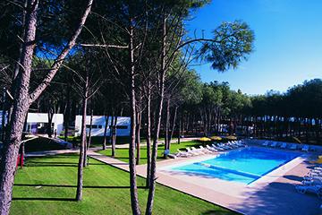 camping village spinnaker - Oristano, Sardegna