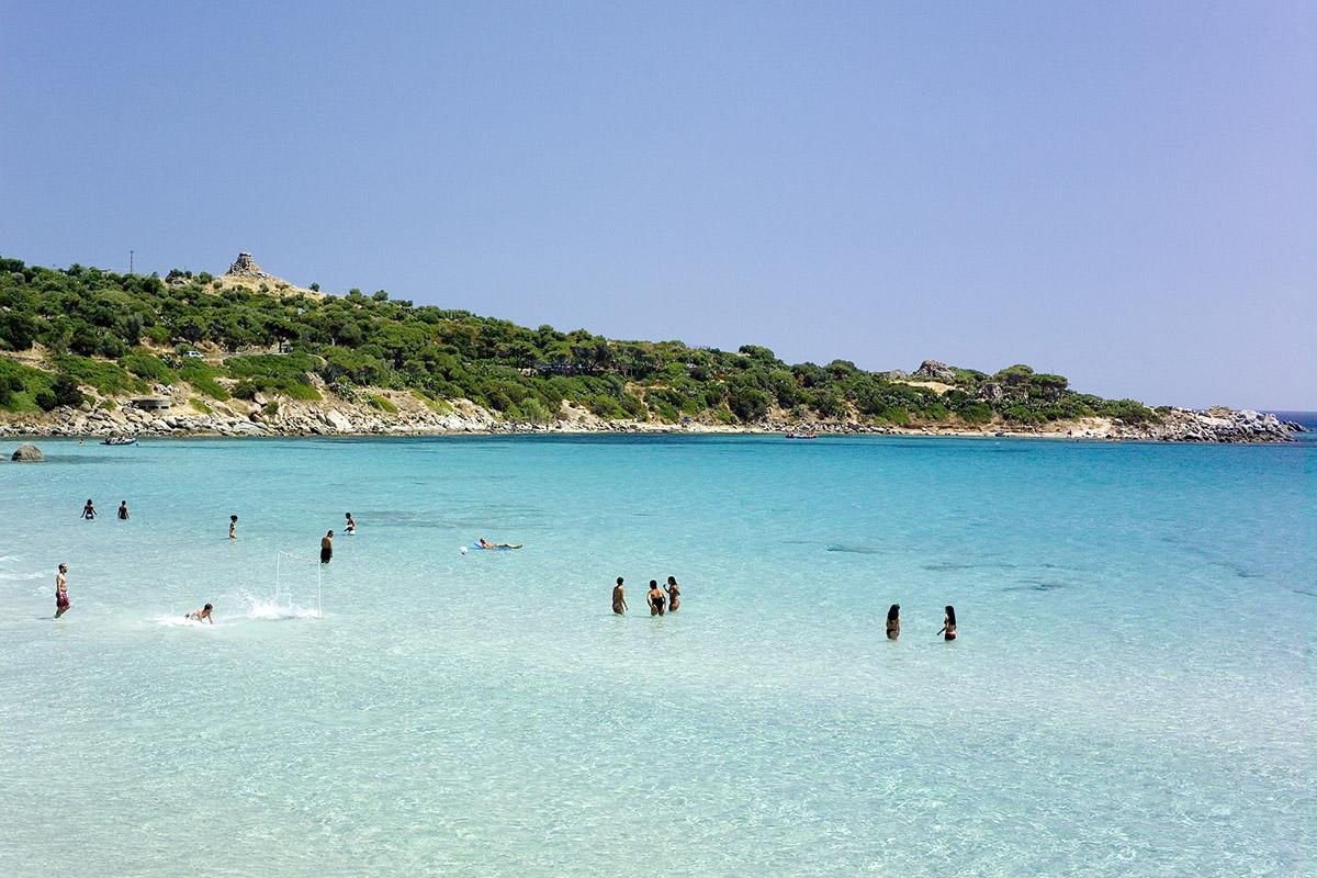 Camping Village Pini e mare - Cagliari